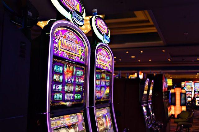 Online Casino spellen komen eraan
